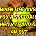 Lady Select Softball